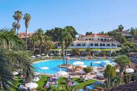 Hotel Parque San Antonio, Alexandria Tenerife