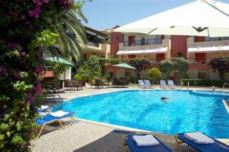 Hotel Pelli – Dotované Pobyty 50+, Alexandria Chalkidiki