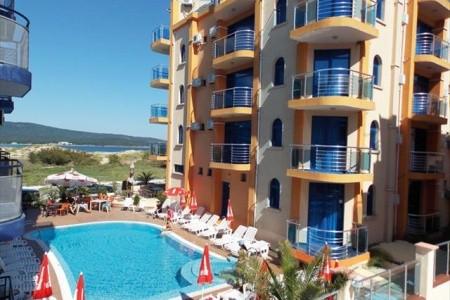 Hotel Penelope, Primorsko