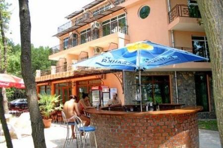 Hotel Phoenix, Alexandria Kiten