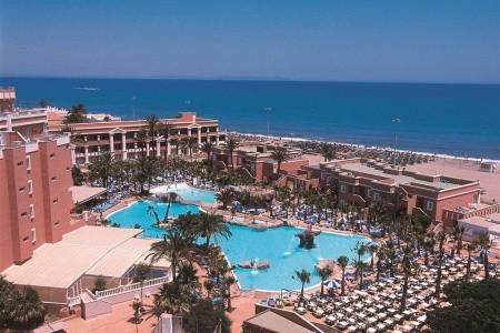 Hotel Playacapricho, Costa de Almeria