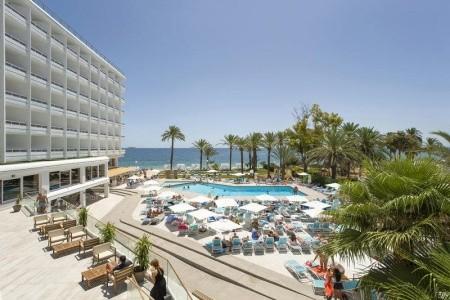 Hotel Playasol The New Algarb, Alexandria Ibiza