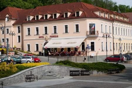 HOTEL PODHRAD, Česká republika