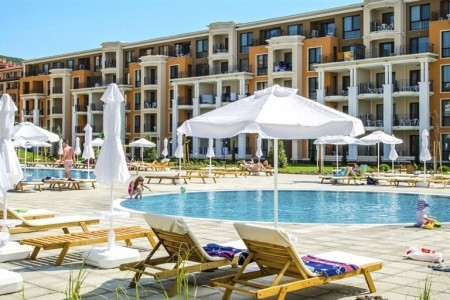 Hotel Premier Fort Beach, Alexandria Sveti Vlas