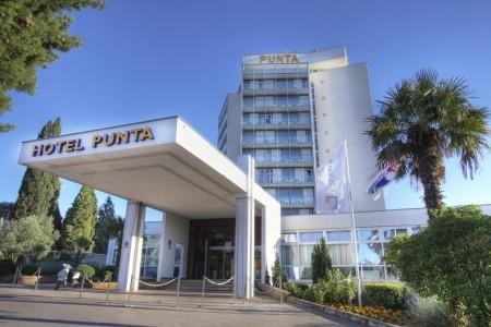 Hotel Punta & Depandance Villa Arausa, Alexandria Vodice