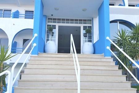 Hotel Pylea Beach, Alexandria Rhodos