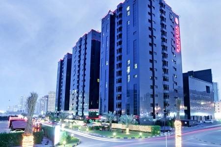 Hotel Ramada Hotel & Suites Ajman, Ajman