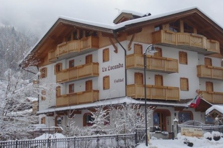 Hotel Rezidence La Locanda Pig – Gustino – Pinzolo, Lyžování Madonna di Campiglio / Pinzolo
