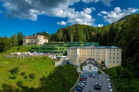 Hotel Rimski Dvor – Pětidenní Balíček, Alexandria Slovinské lázně