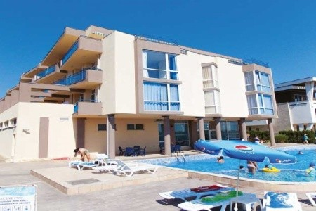 Hotel Royal Beach All.inc., Sozopol