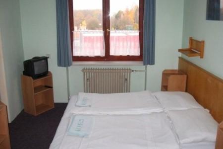 Hotel Rozkoš, Východní Čechy