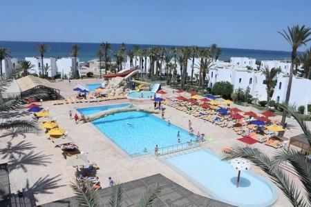 Hotel Ruspina, Monastir