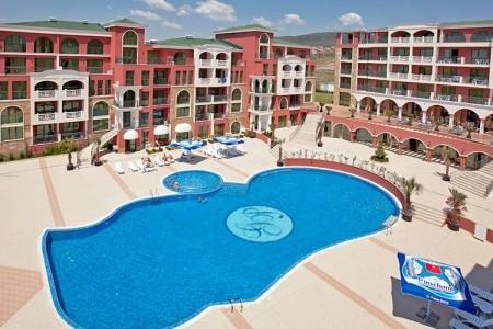 Hotel Saint George Palace, Alexandria Sveti Vlas