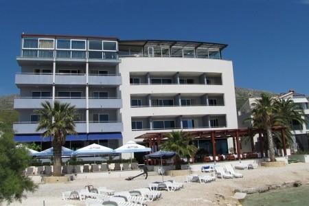 Hotel San Antonio, Alexandria Střední Dalmácie