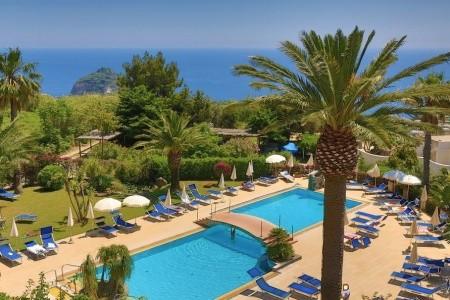 Hotel San Nicola, Alexandria Ischia