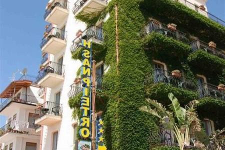 Hotel San Pietro – I, Sicílie