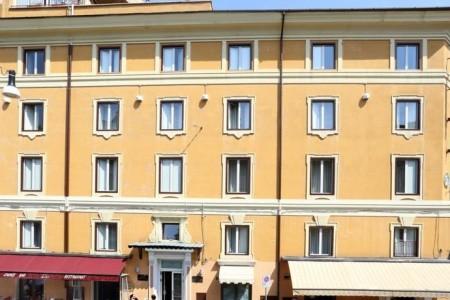 Hotel San Valentino, Eurovíkend Řím