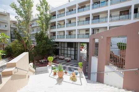 Hotel Santa Marina Agios Nikolaos,
