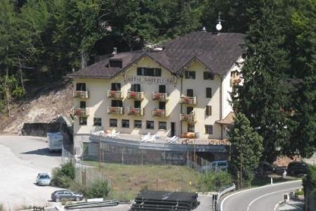 Hotel Santellina Pig– Fai Della Paganella,