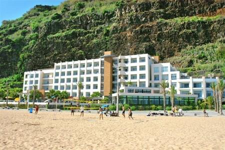 Hotel Savoy Calheta Beach, Calheta