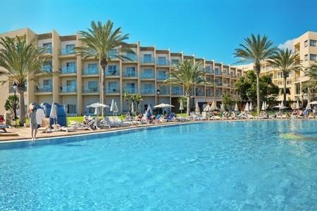 Hotel Sbh Costa Calma Beach, Alexandria Fuerteventura