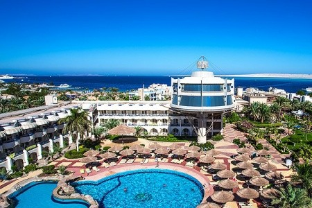 Hotel Sea Gull Beach Resort, Hurghada