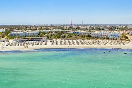 Hotel Seabel Rym Beach, Alexandria Tunisko