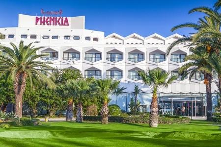 Hotel Sentido Phenicia, Hammamet