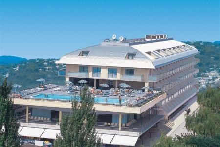Hotel Sirius Checkin Santa Susanna, Costa del Maresme