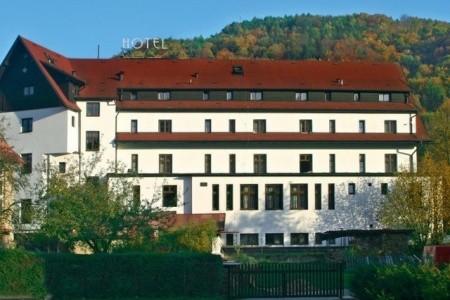 Hotel Skála, Český Ráj