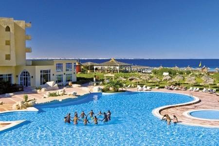 Hotel Skanes Serail & Aquapark, Skanes