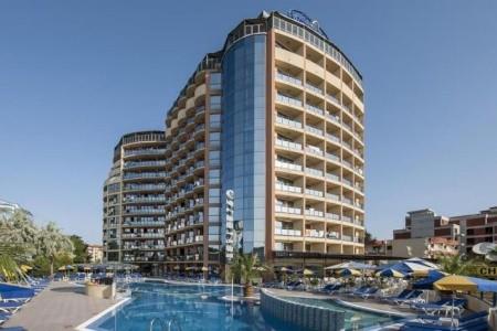 Hotel Smartline Meridian, Alexandria Slunečné Pobřeží