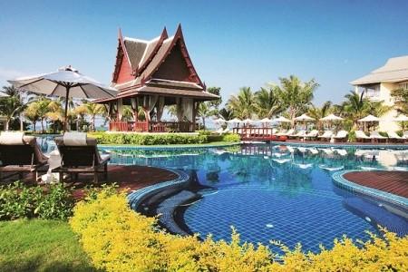 Hotel Sofitel Krabi Phokeethra Golf & Spa, Krabi