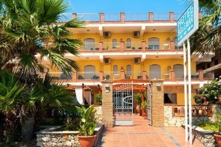 Hotel Solemar,