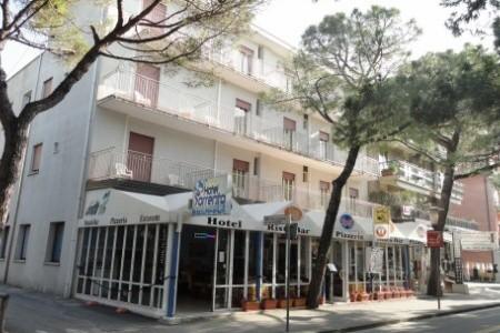 Hotel Sorrento, Alexandria Lido di Jesolo