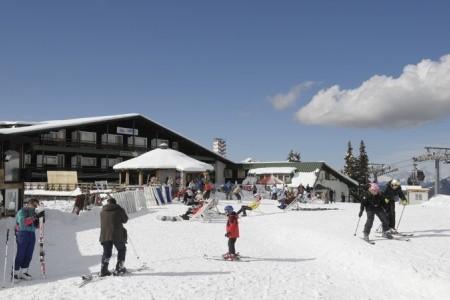 Hotel Sporting S Bazénem Tbo- Cavalese, Lyžování Dolomity Superski