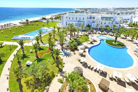 Hotel Steigenberger Kantaoui Bay, Alexandria Sousse