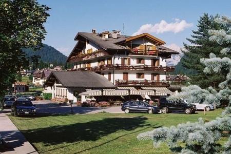Hotel Stella Alpina, Tre Valli