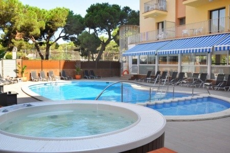 Hotel Stella Maris – Apartmány, Alexandria Costa Brava