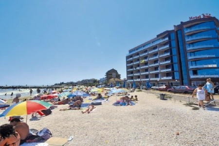 Hotel Sunny Bay All Incl., Pomorie