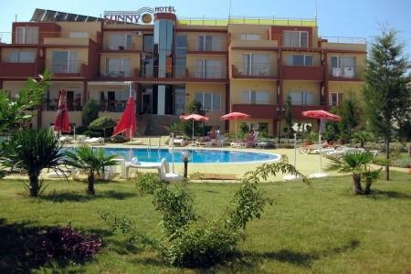Hotel Sunny, Alexandria Sozopol