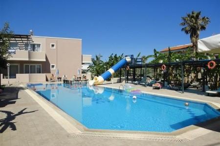 Hotel Sunshine, Alexandria Kos