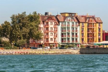 Hotel Sv. George, Pomorie