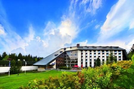 Hotel Svornost,