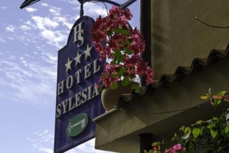 Hotel Sylesia, Sicílie