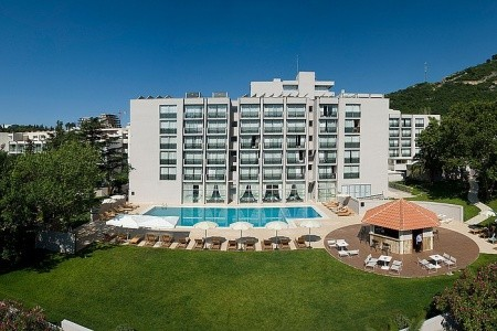 Hotel Tara, Bečiči