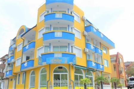 Hotel Temida, Primorsko