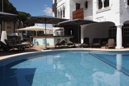 Hotel The Element, Costa Dorada