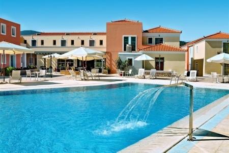 Hotel Theofilos Superior, Alexandria Lesbos