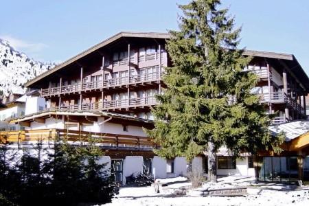 Hotel Trento, Val di Fassa e Carezza